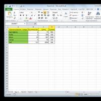 Печать в Excel — что настроить и как не оплошать